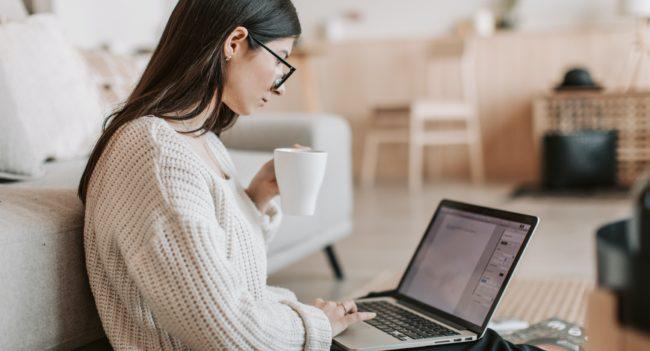 web content-writer-job