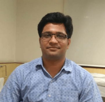 Dr Manojit Chatterjee