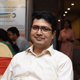 Dr. Debabrata Kumar