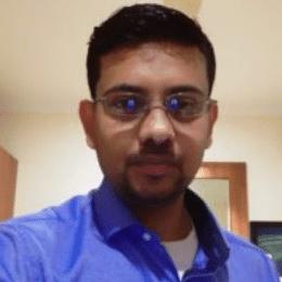 Dr. Rudra Narayan Ray