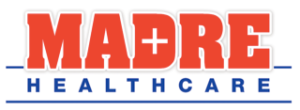 Madre Healthcare Website Logo - Medical Tourism Company In India