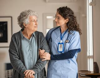 Health Check Up for Senior Citizen