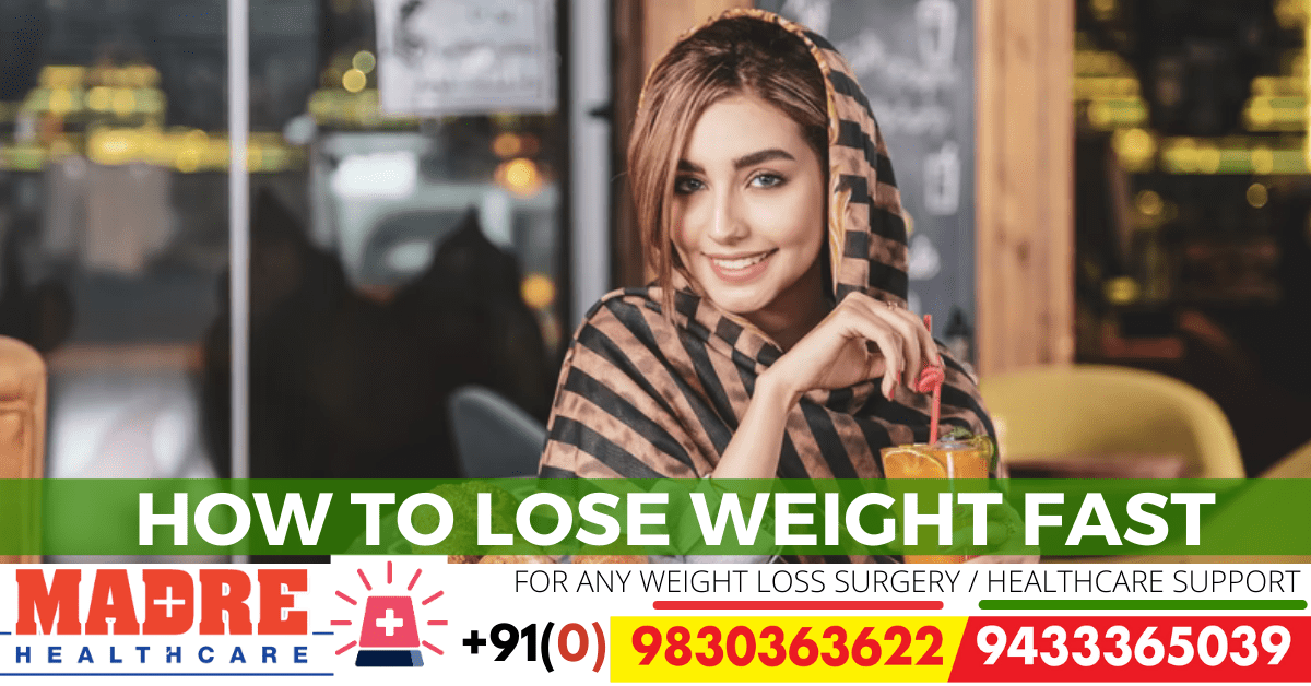 How to Lose Weight Fast With or Without Food Diet Plan, Exercise, Buying Products online