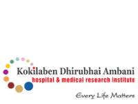 Kokilaben Dhirubhai Ambani hospital for Doctor Appointment