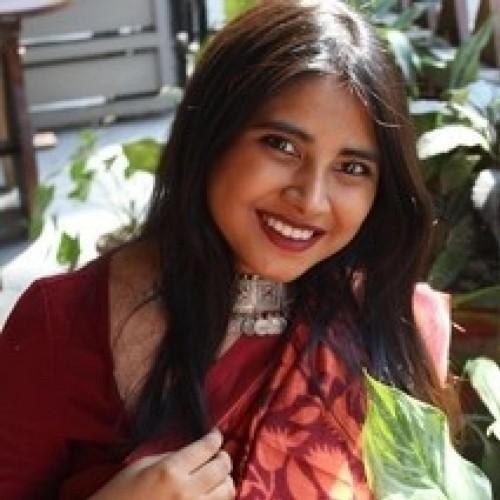 Tvisha Bhattacharjee